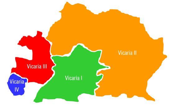 VICARIAS