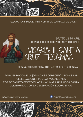 Sata Cruz Tecámac